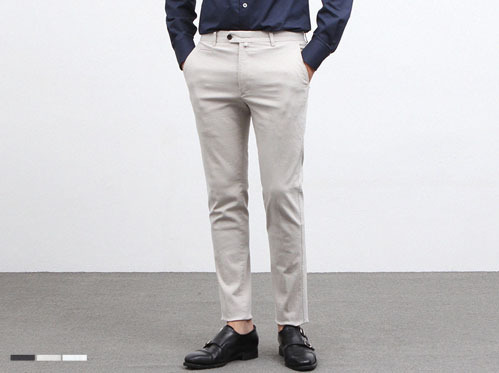 (select) basic span chino pants ver.1※ 54size (33-34) 추가되었습니다18ss 시즌 재입고 완료